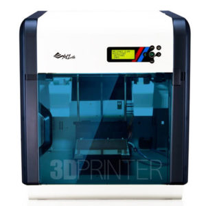 XYZprinting da Vinci 2.0 duo 3D Printer Kits review