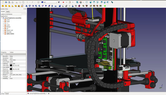 7 Best Free Cad Software To Create 2d 3d Designs 3d