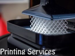Best 3D Printing Services
